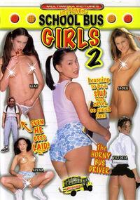 School Bus Girls #02