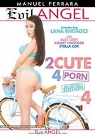 2 Cute 4 Porn #4