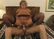 Big British MILFS, Scene 1