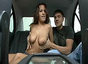Backseat Fucks #3, Scene 8