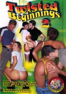 Twisted Beginnings #2