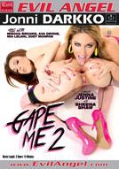 Gape Me #2
