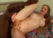 Real Red-Haired Pussy, Scene 2