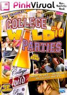 College Wild Parties #10