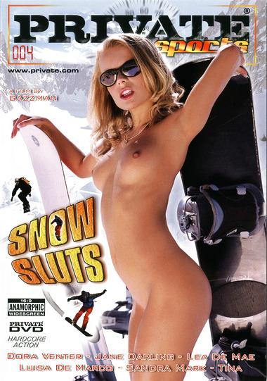 SNOW SLUTS