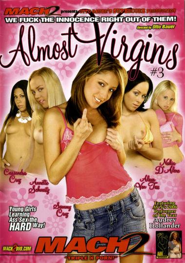 ALMOST VIRGINS #3