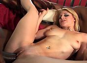 Her First Big Cock #8, Scene 3