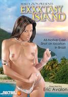 Exxxtasy Island #1