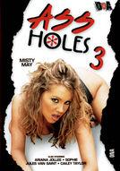 Ass Holes #3