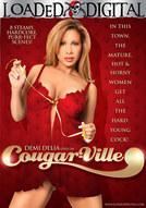 Cougar-Ville #1