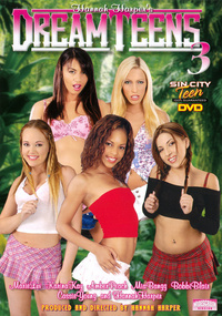 Dream Teens #3