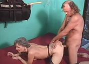 Perverted Grannies #1, Scene 4