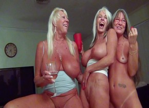Wives that spank