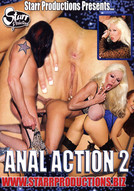 Anal Action #2