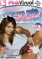 Cream Pie Blowout #3