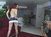 Interracial Cream Pies #1, Scene 6