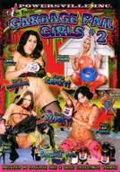 Garbage Pail Girls #2