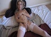 Home Made Masturbation #7, Scene 1