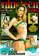 Nineteen Video Magazine - College Girls #32