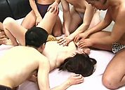Wang Bang Gang Bang #1, Scene 3