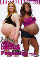 Lesbian Barefoot And Pregnant #6