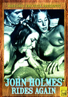 John Holmes Rides Again