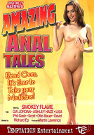 Amazing Anal Tales