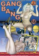 Gang Bang Angels #18