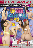 Up Her Asshole #2