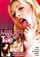 Mouth To Toe #6