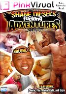 Shane Diesel's Fucking Adventures #1