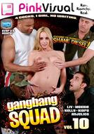 Gang Bang Squad #10