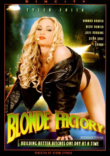 BLONDE FACTORY