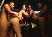 Nacho Vidal Vs. Live Gonzo, Scene 3