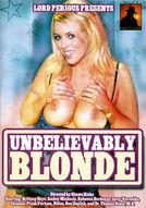 Unbelievably Blonde