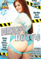 Heavy Duty #4