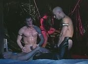 Leather Obsession, Scene 2