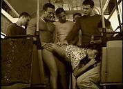 Anal Desires, Scene 5